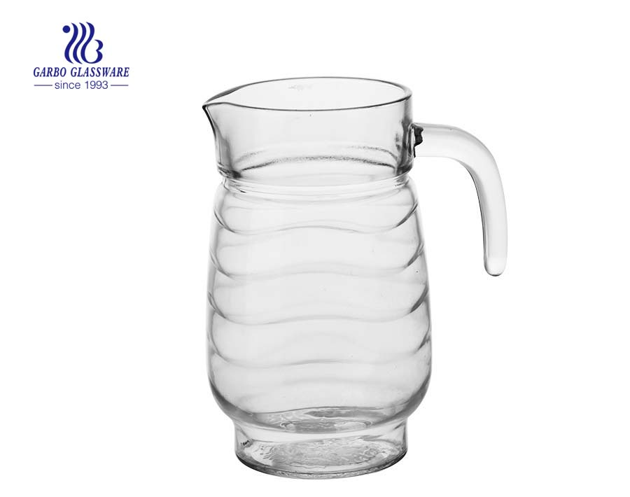 buy discount glass pitcher