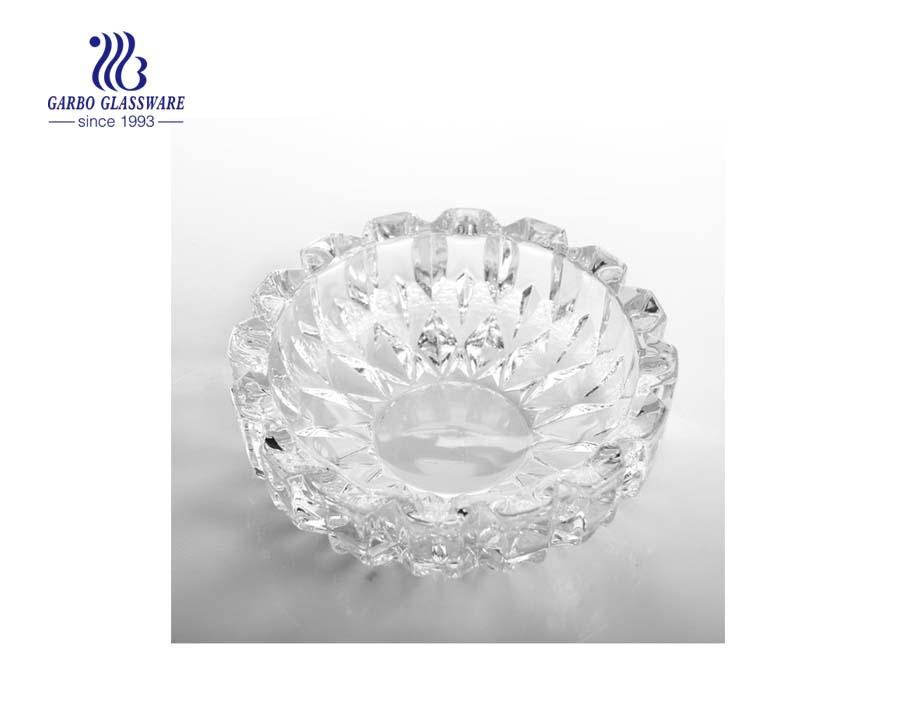 cinzeiro de vidro de baixo preço