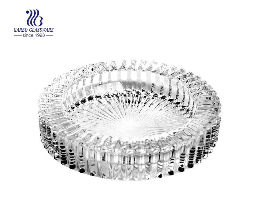 low price glass ashtray