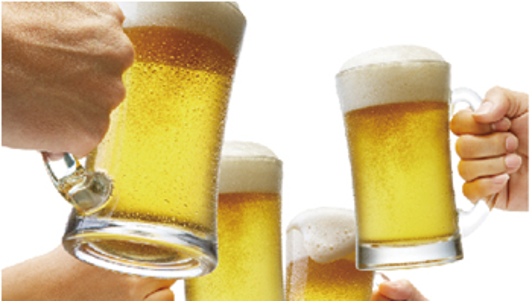 International Beer Festival and beer cup