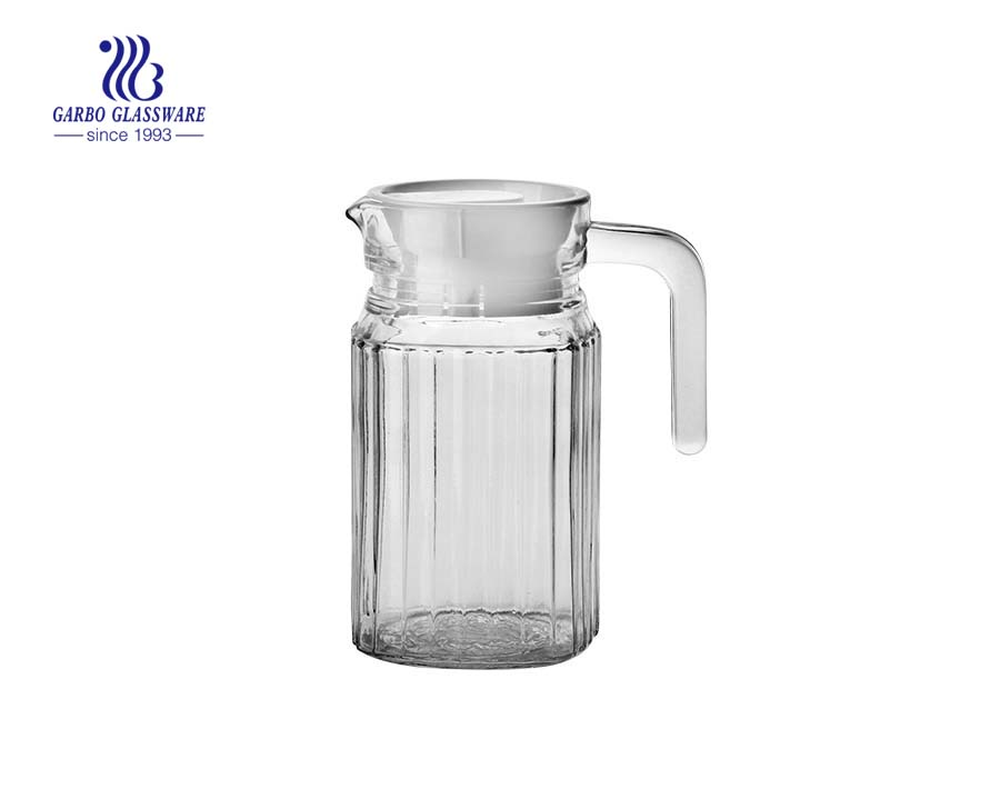 Import wholesale low price glass jug