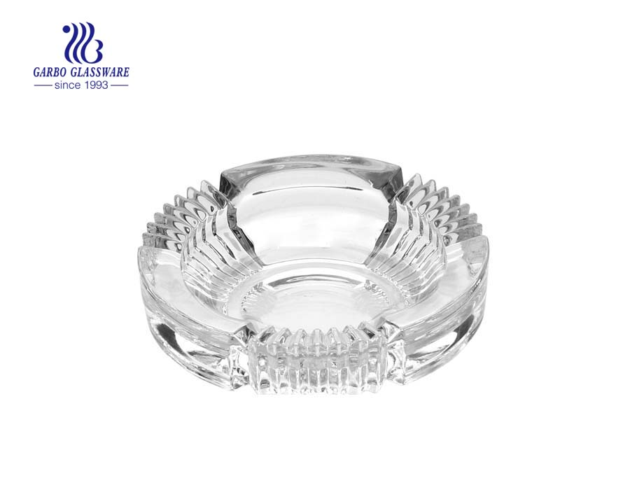 buy low price glass ashtray | china glassware supplier