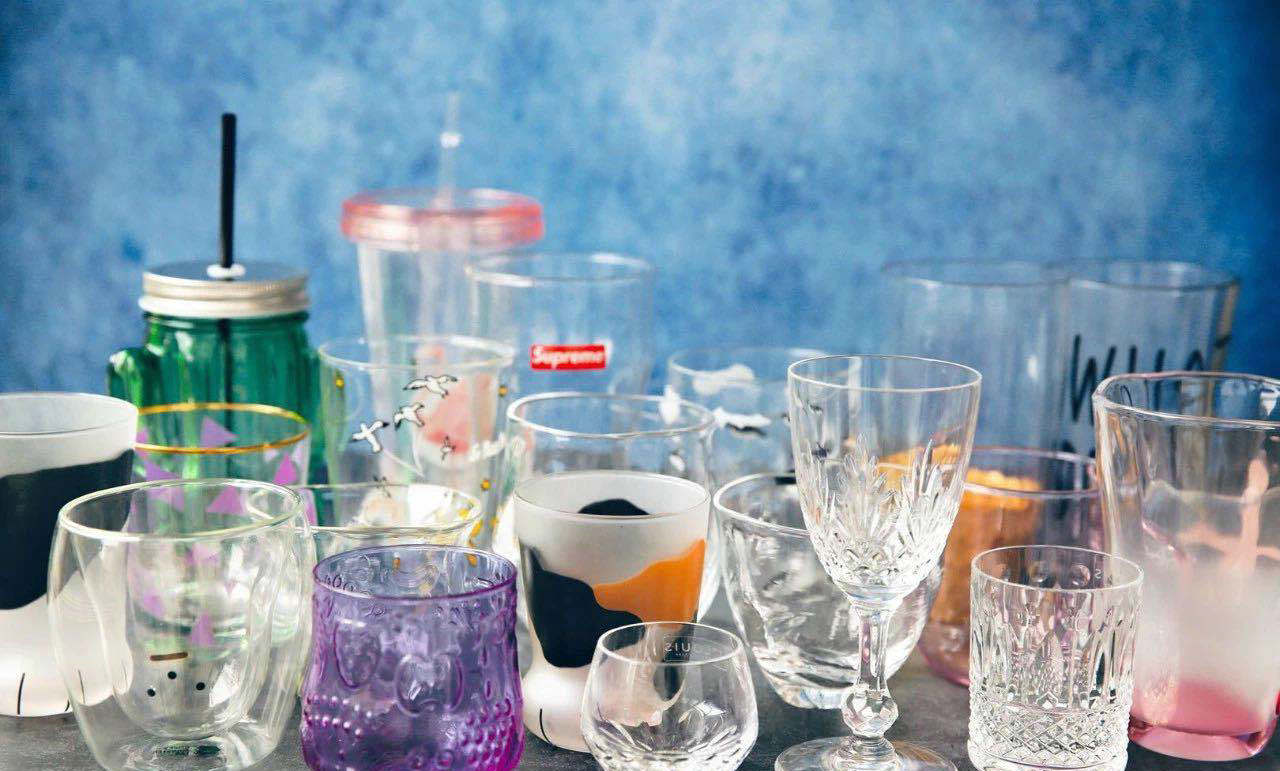 Production Technology of Glassware