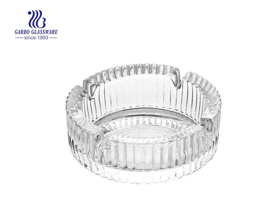 good quality glass ashtray supplier