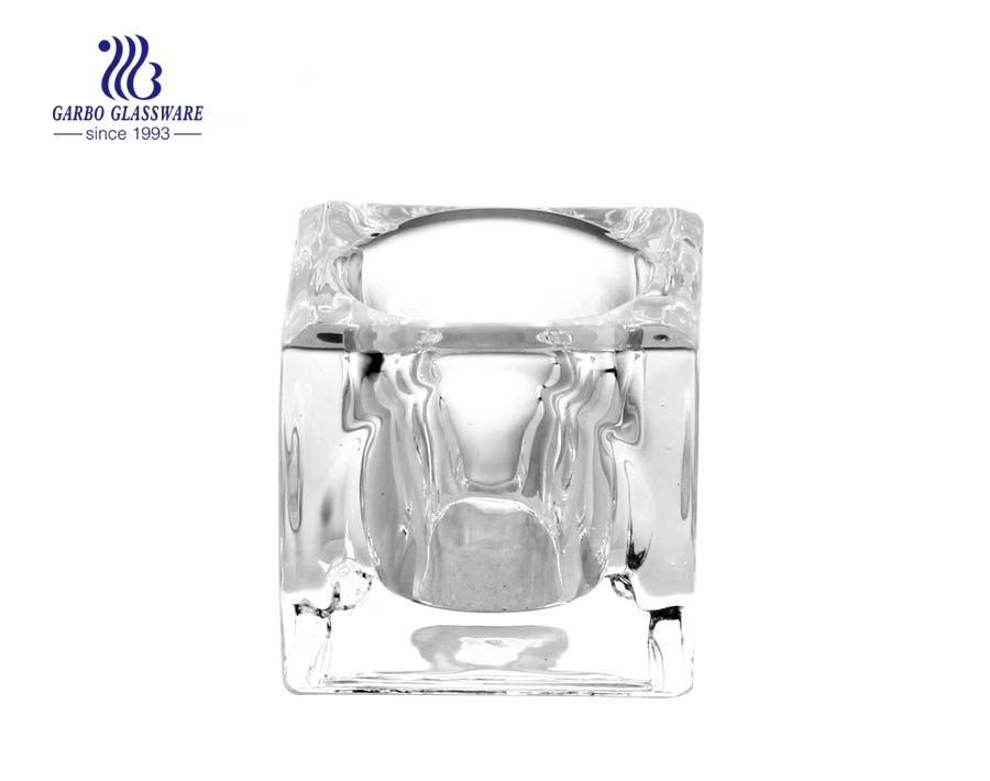 special glass candle holders wholesale