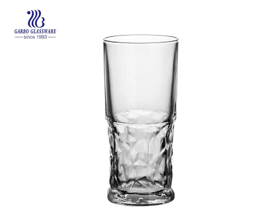 Premium Whiskey Glasses With High White Quality
