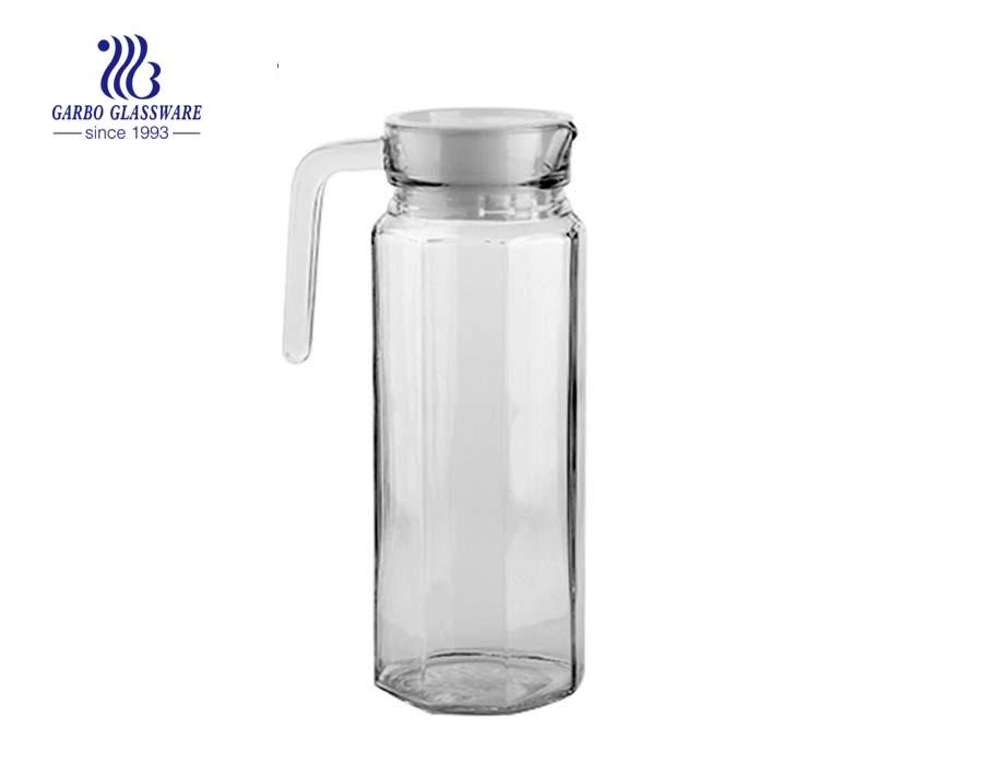nhà sản xuất bình thủy tinh giá rẻ