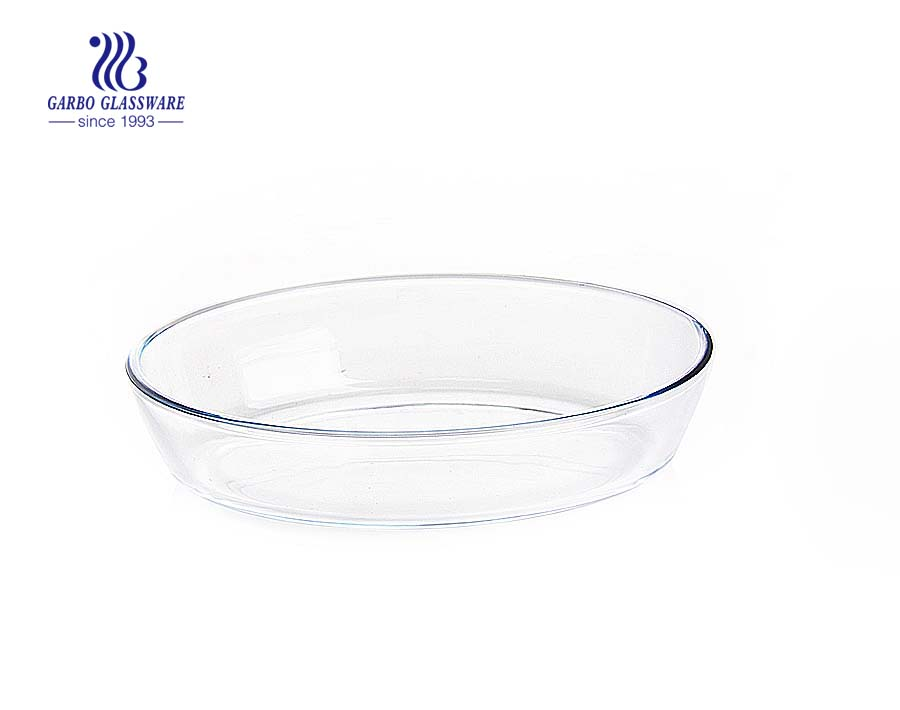 700ml round pizza baking dish