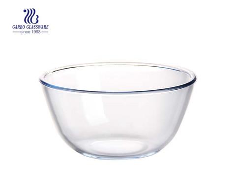 Pyrex 2.6L große Salatschüsseln für den Ofen