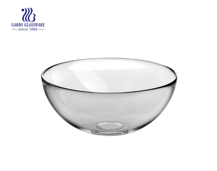 Pyrex 2.6L big salad bowls for oven