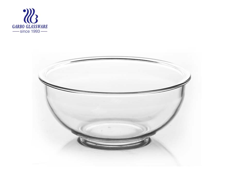 3L big food bowls for oven safe