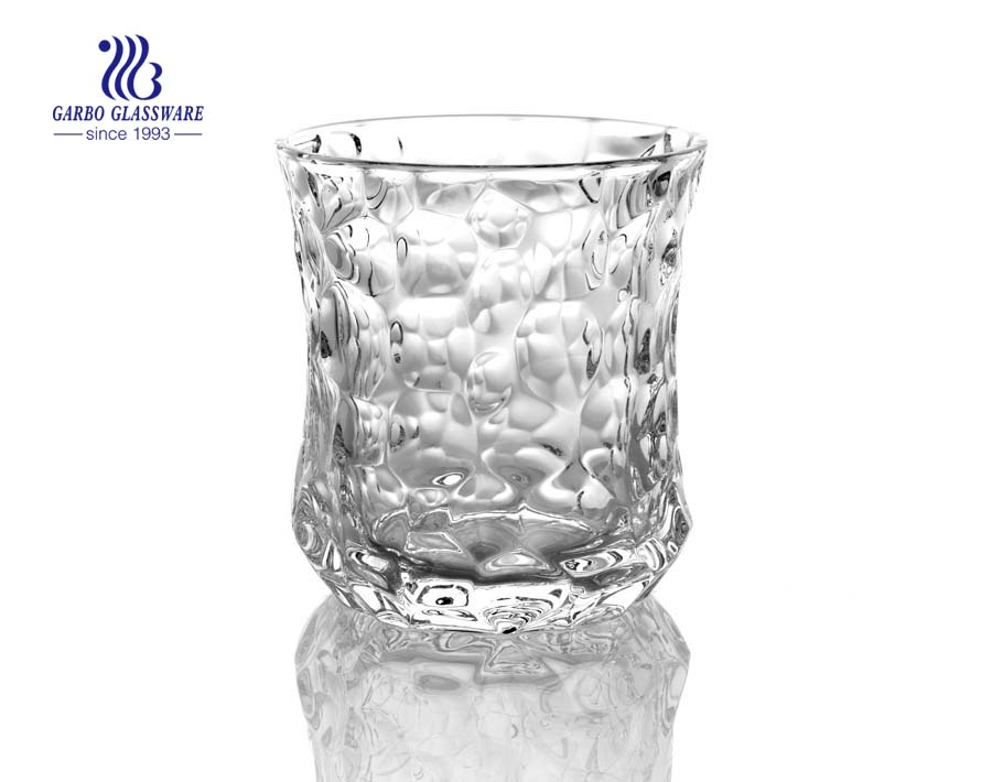 300ml glass read wine whisky glass juice tumblers