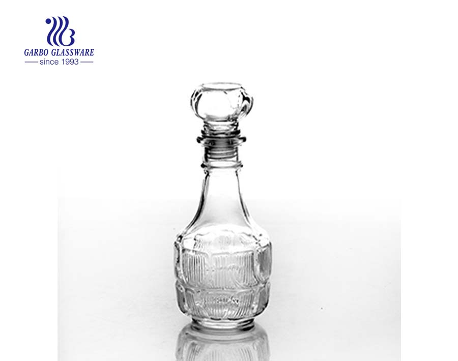 Trung Quốc sản xuất bình thủy tinh màu 1L giá rẻ
