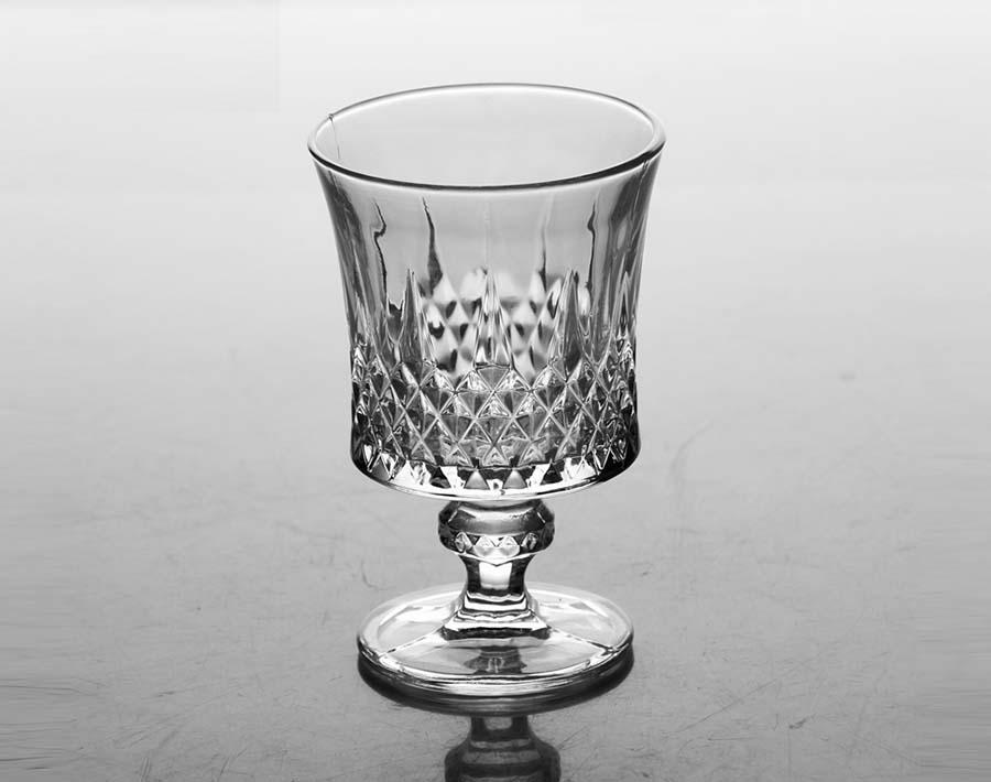 160 مل مارتن كؤوس زجاجية لشرب عصير النبيذ