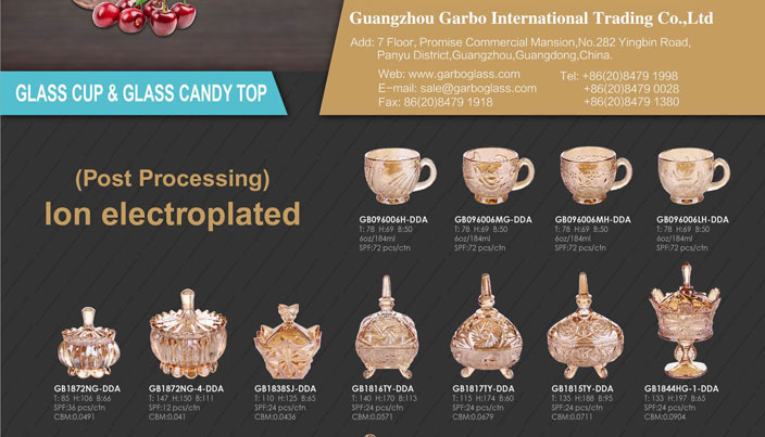 Stock Golden Plating Series With Big Discount