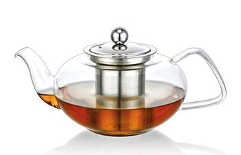 The top 4 factors for buying a glass teapot