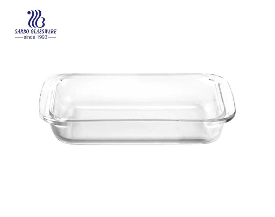 1L Anchor hocking oven baking glass pan