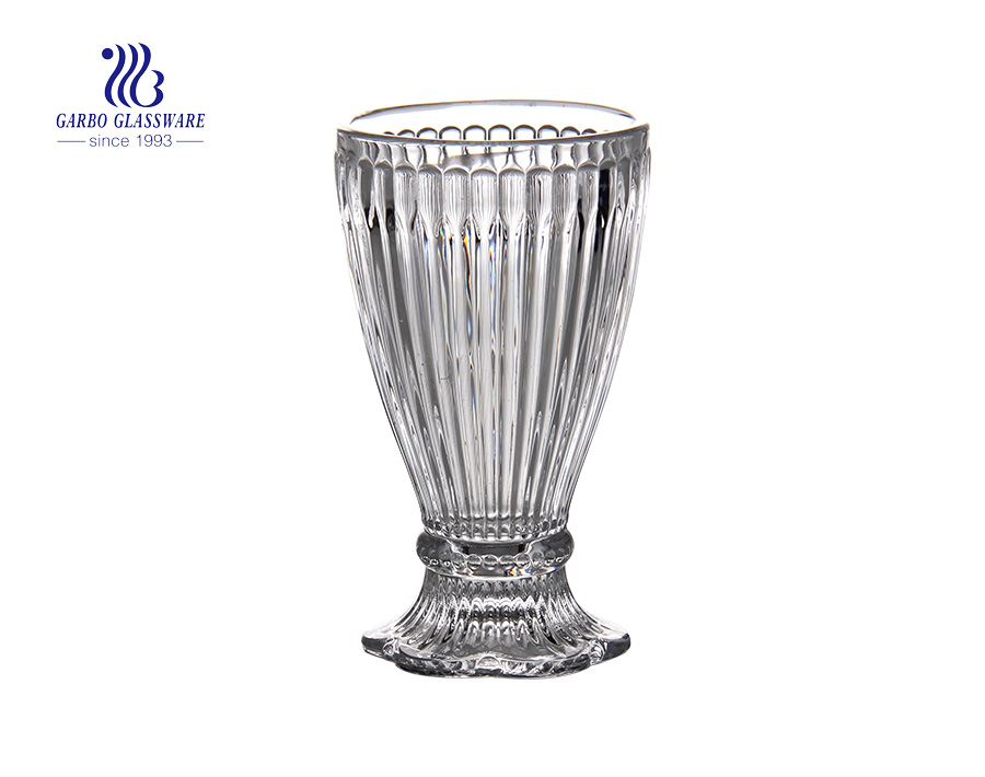 Fashionable juice cup ice cream cup manufacturer