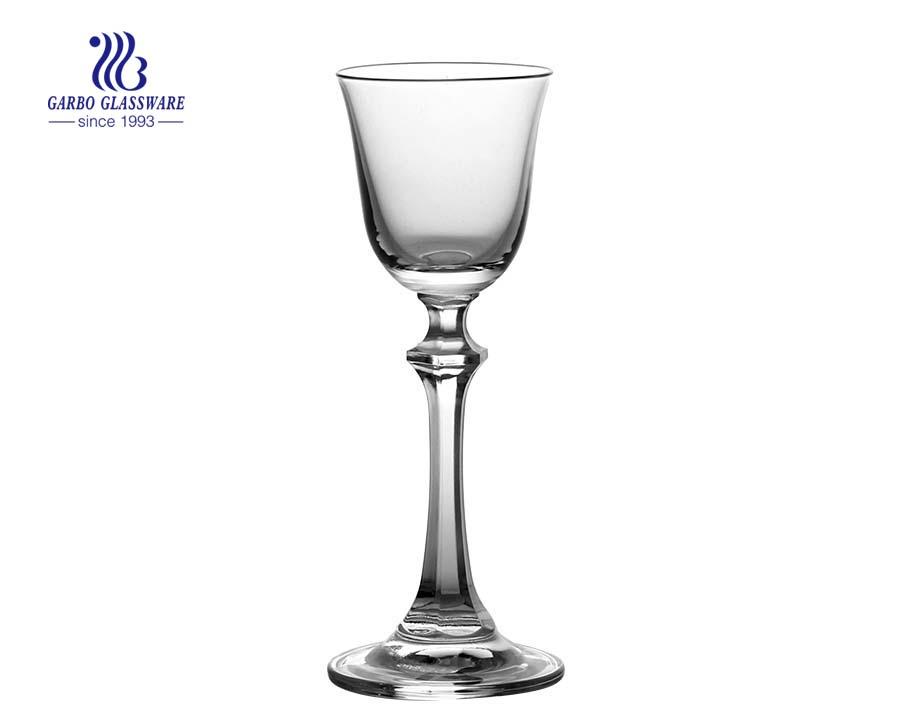 65ml 2.2oz High-quality Crystal Wine Glass Cup GB08L4302