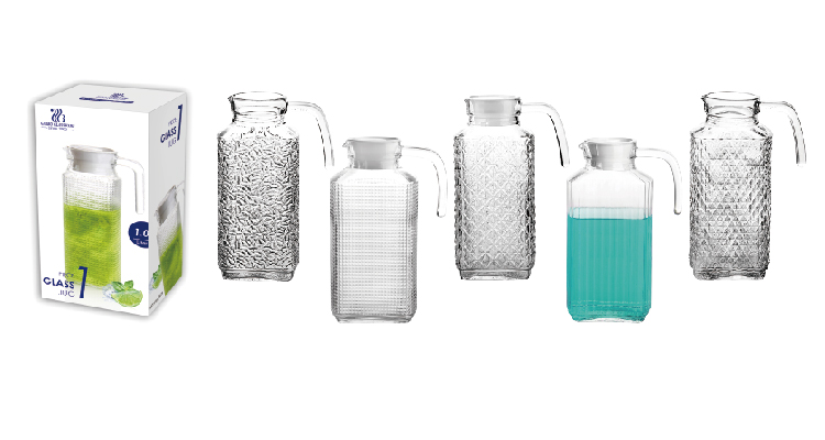 What should you know about glass drinkware?