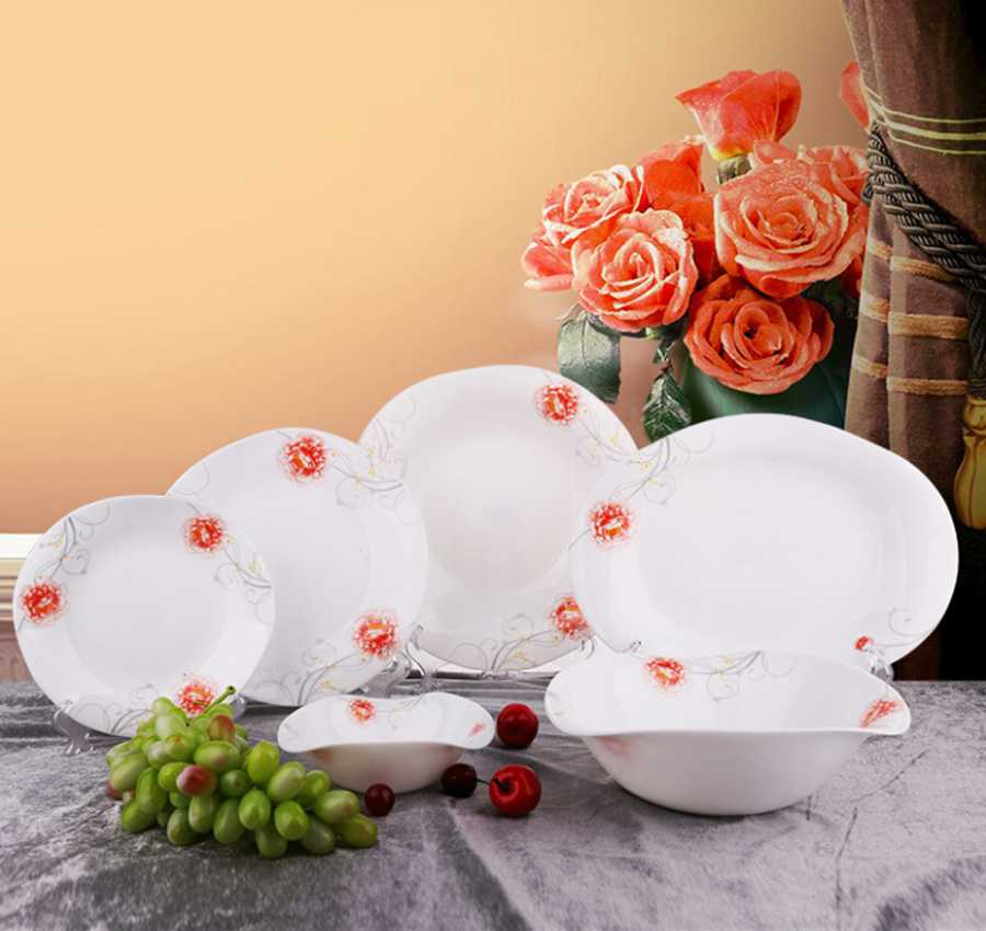 Is Opal Glass Your Best Choice of Tableware