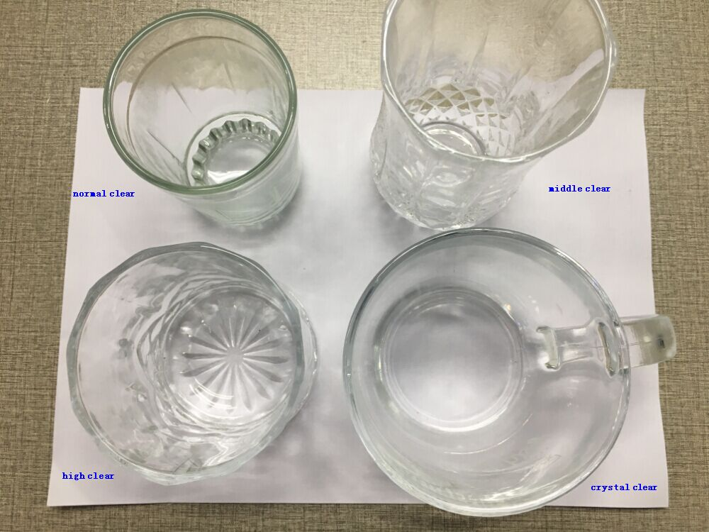 How to tell the quality of glassware?