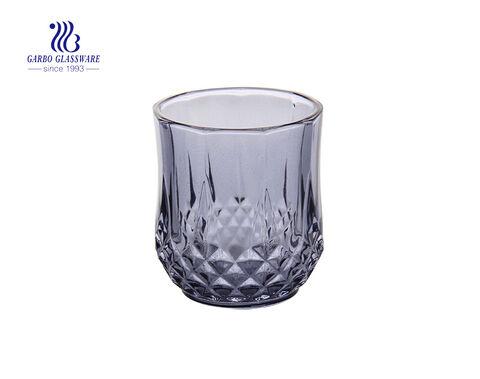 10 oz preço de fábrica de chapeamento eletrônico bebendo copos de copos wiskey
