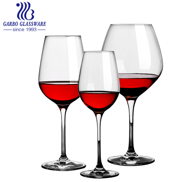 Do you know what wine glasses are available for different wines?