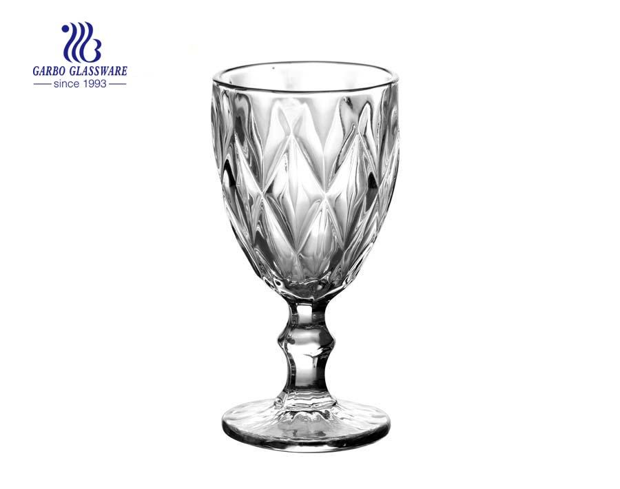 Geschenkbestellung Unregelmäßig geformter Glaskerzenhalter