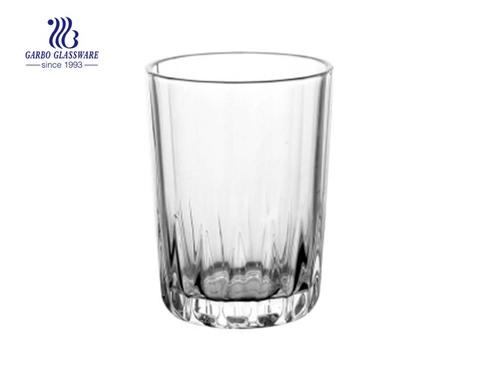 8 Unzen Geschenk Großhandel Wasser und Saft Trinkglas Tasse