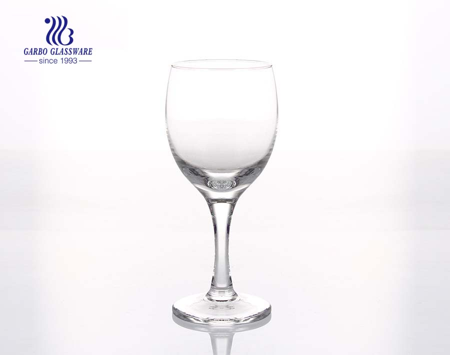620ml Elegant Wedding Drinking Glasses Cup Crystal Champagne Cup