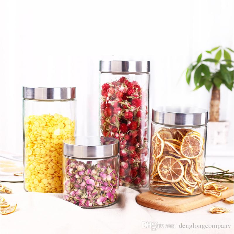 What is the functions of glass sealed jar? How to chose the glass sealed jar?