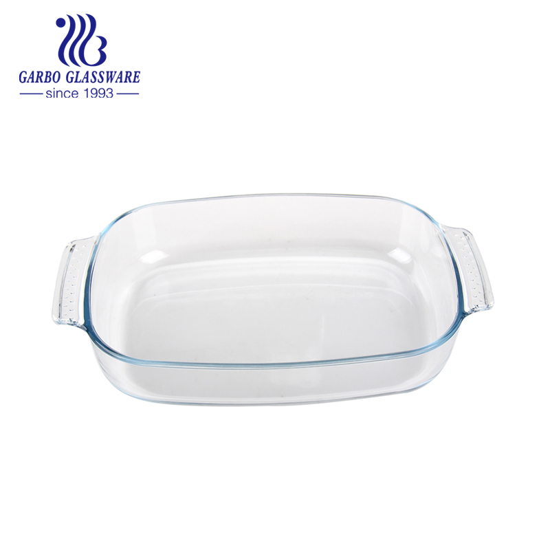 Which material of the baking ware will you choose? Any difference?