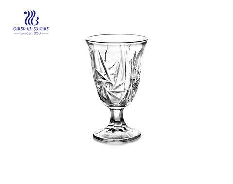 Großhandel billige Glas Eisbecher Tasse Eisschale