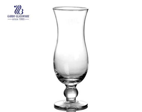 Copos de cocktail de 15oz Drinkwares Glasswares furacão vidros da bebida