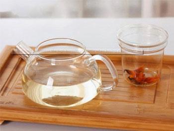 Why should we choose the high borosilicate kettle?