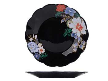 Black Opal Glassware Your Unique Choice for  Tableware