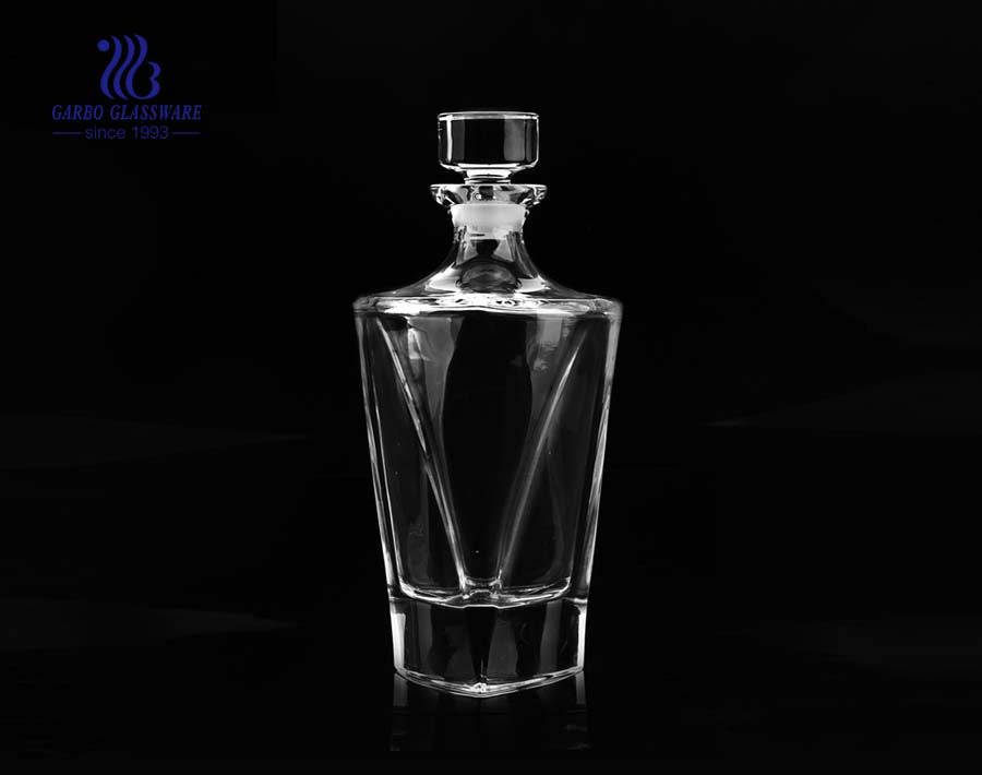 Gift Order  Glass Decanter For Father Day