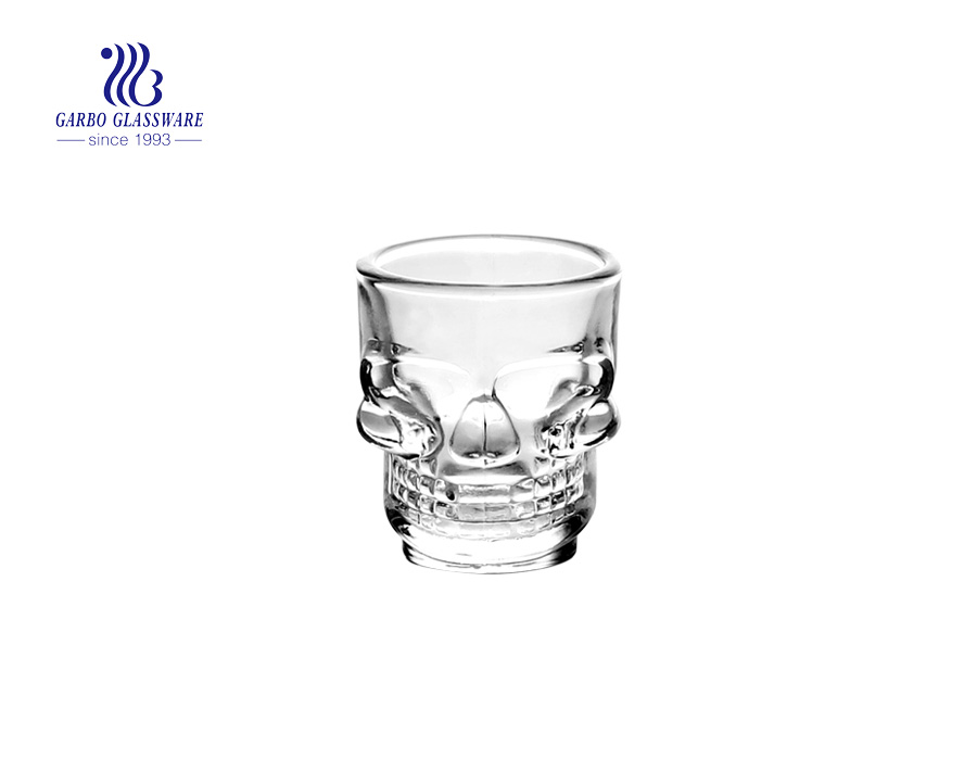 10ml high quality bar using spirit drinking shot glass