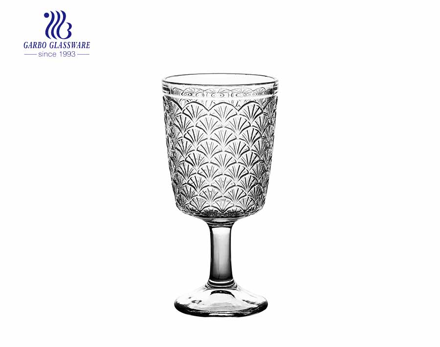 Brazil Hot Sell Absinthe Glass Cup