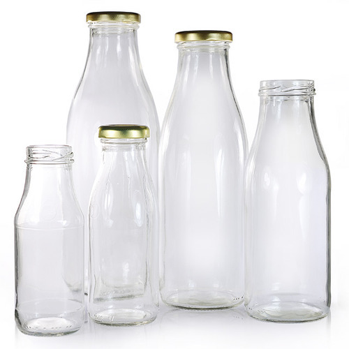Glass light weight bottle production and the advantages