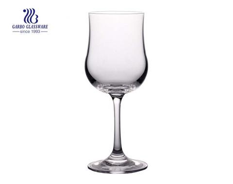 11.5 Unzen bleifreies Weinberg Vintage Pinot Noir Weinglas