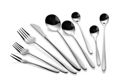 What is the craft of stainless steel cutlery