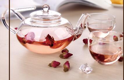 Do You know How to Choose A Good Quality  Borosilicate Glass Tea Set