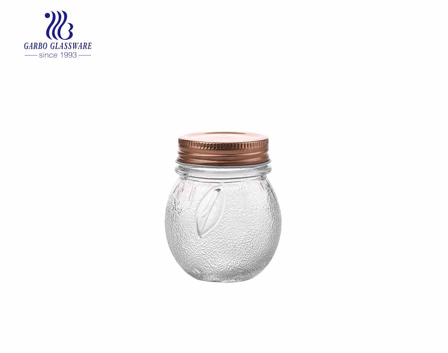 أوعية تخزين زجاجية مفيدة أوعية طعام زجاجية كلاسيكية