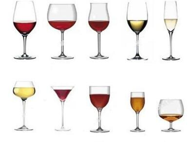 As a wine lover, you need to know different glasses for different wines