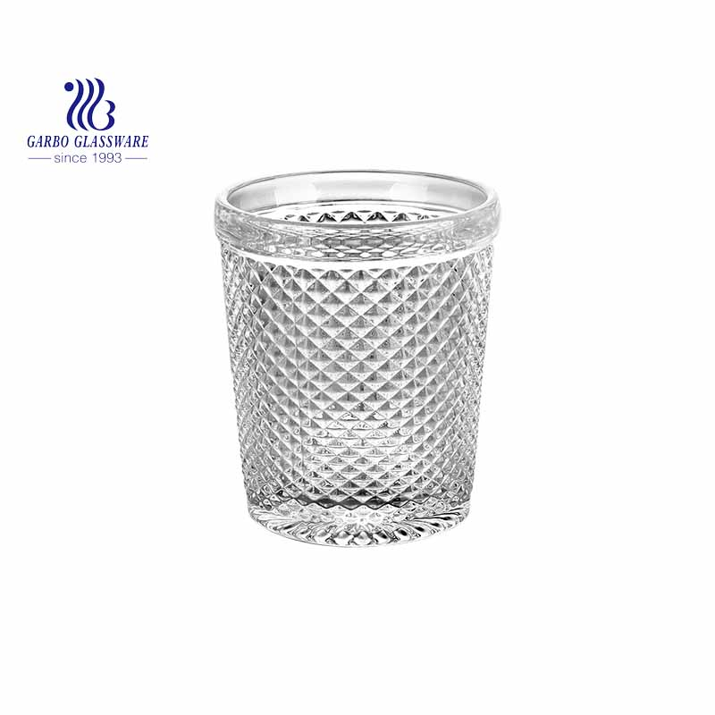 hot selling tea cups170ml coffee glass with factory price