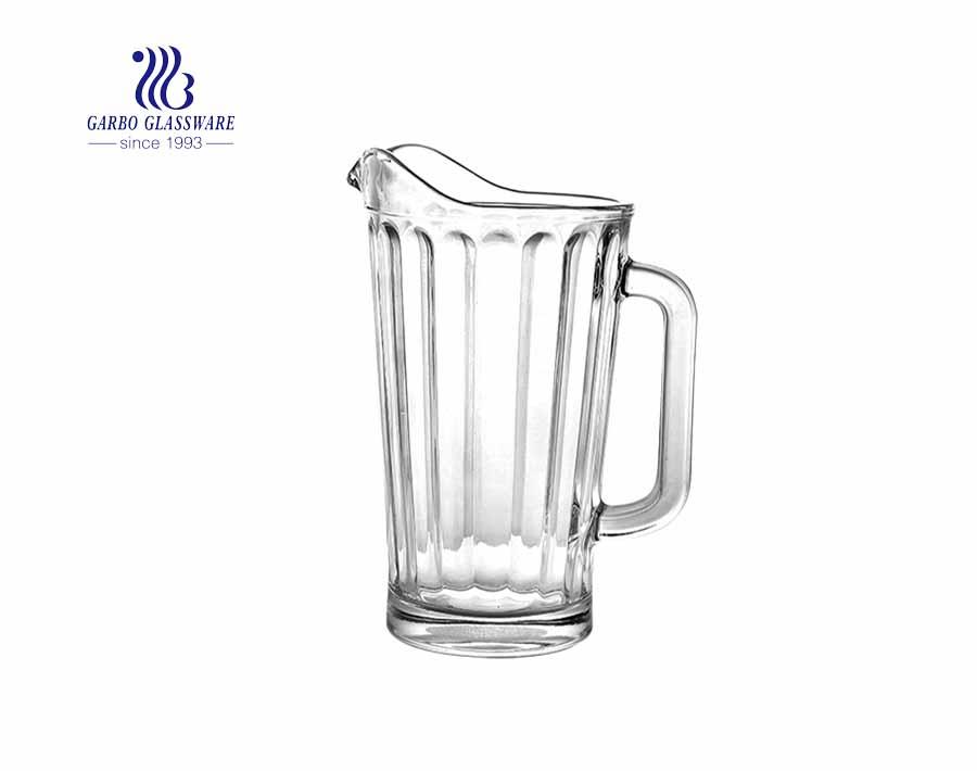 المشروبات إبريق زجاجي المشروبات الباردة / الماء / إبريق شرب البيرة