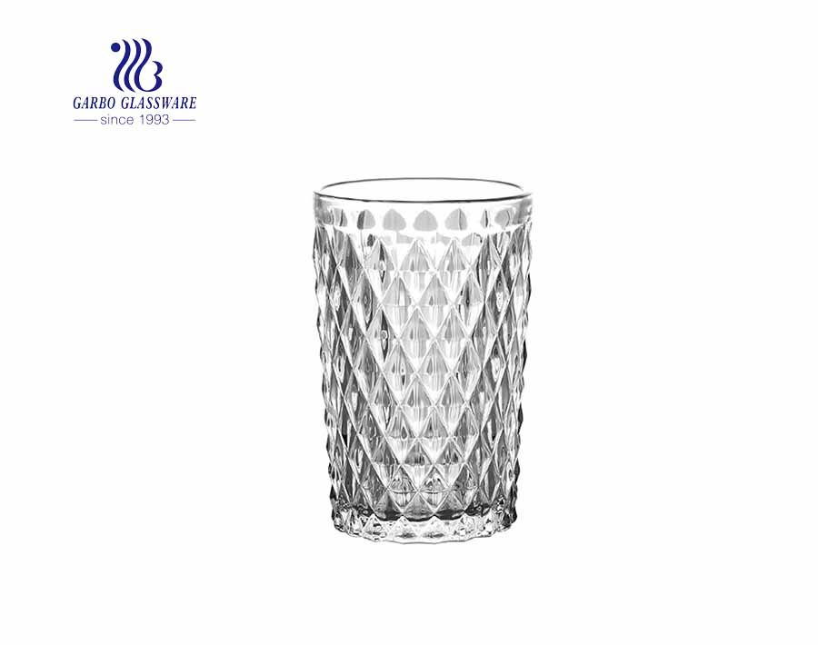350ml highball tumbler for juice and wine cocktails drinking cups for bar