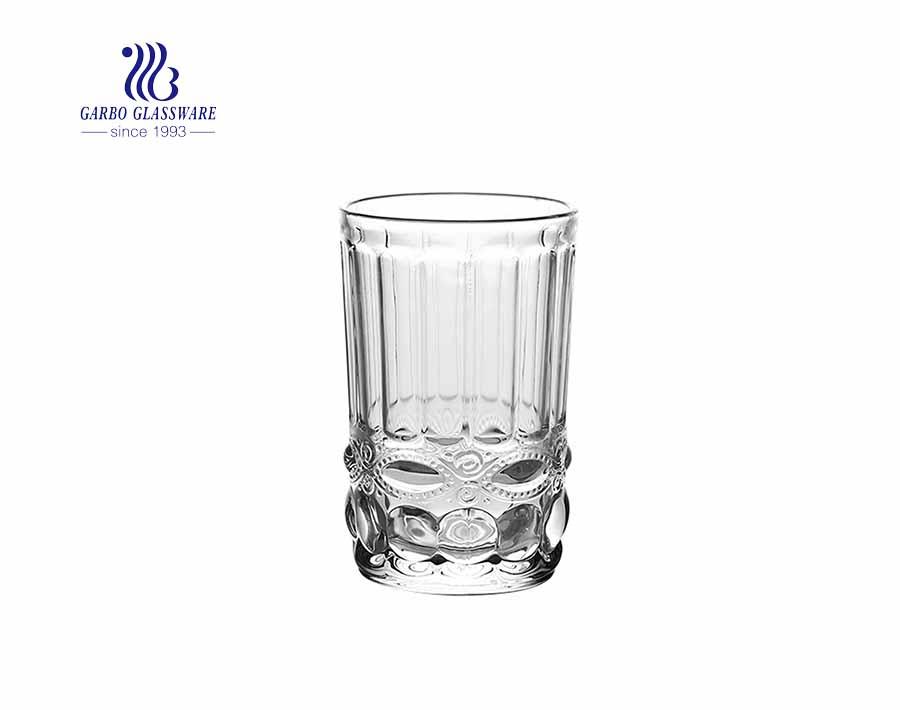 سعر المصنع الزجاج الخالي من الكحول بهلوان المشروبات النبيذ الزجاج